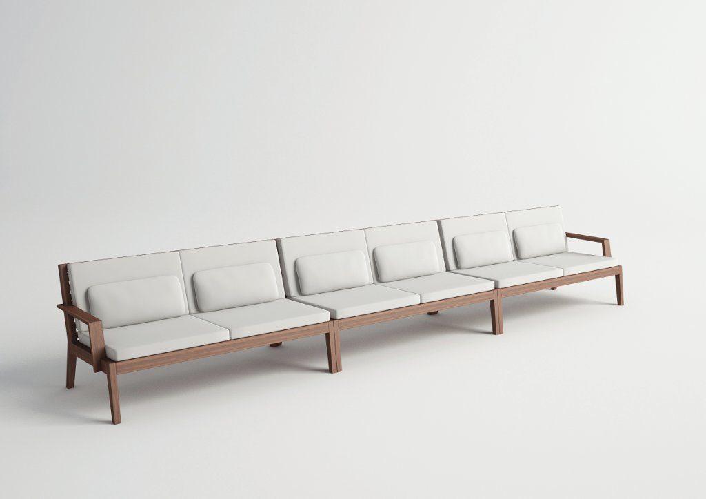 Balos sofa